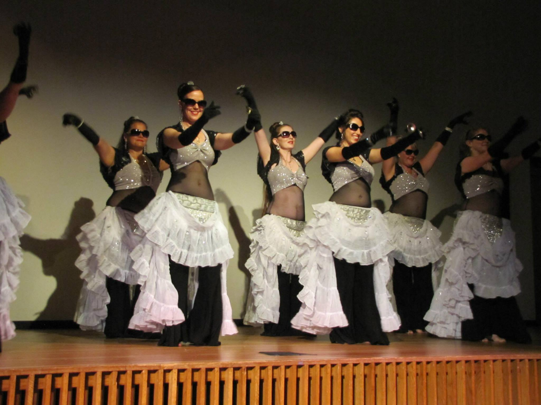 Middle Eastern/Belly Dance Performance